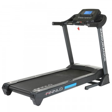 FINNLO by HAMMER Treadmill Endurance