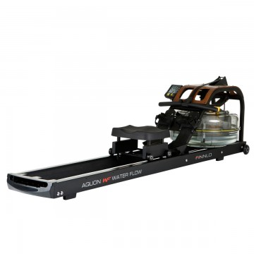 FINNLO by HAMMER Rower Aquon Waterflow