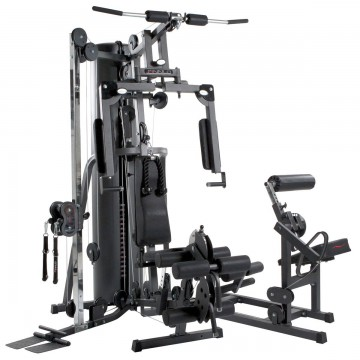 FINNLO by HAMMER Multi Gym Autark 2600