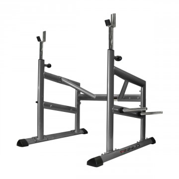FINNLO by HAMMER Design Line Barbell Training Station