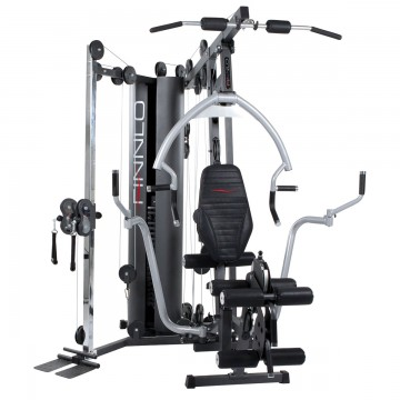 FINNLO by HAMMER Multi Gym Autark 6000