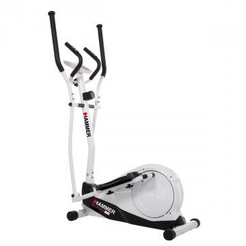 HAMMER Elliptical Cross Trainer Ellyptech CT5
