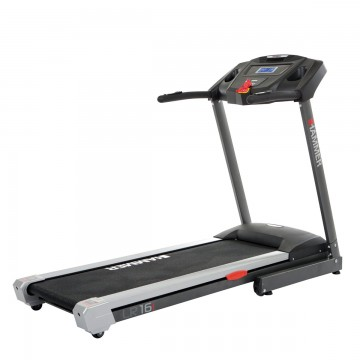 HAMMER Treadmill Life Runner LR16i