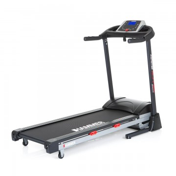HAMMER Race Runner 2000I Treadmill