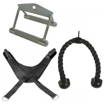 FINNLO by HAMMER Power Accessory Pack