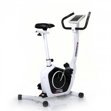 HAMMER Exercise Bike Cardio T1