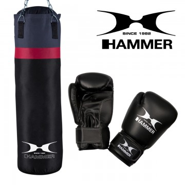 HAMMER BOXING Cobra Boxing Set