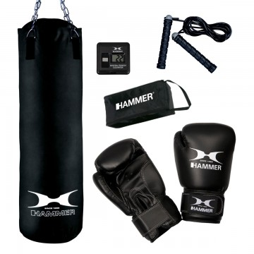 HAMMER BOXING Chicago Boxing Set