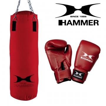 HAMMER BOXING Pro Boxing Set