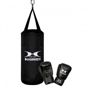 HAMMER BOXING Fit Junior Boxing Set