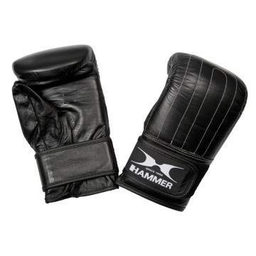 HAMMER BOXING Punching Bag Gloves PUNCH