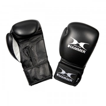 HAMMER BOXING Boxing Gloves Premium Fitness