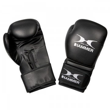 HAMMER BOXING Boxing Gloves Premium Training
