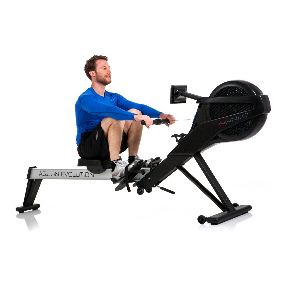 ergo rowing machine