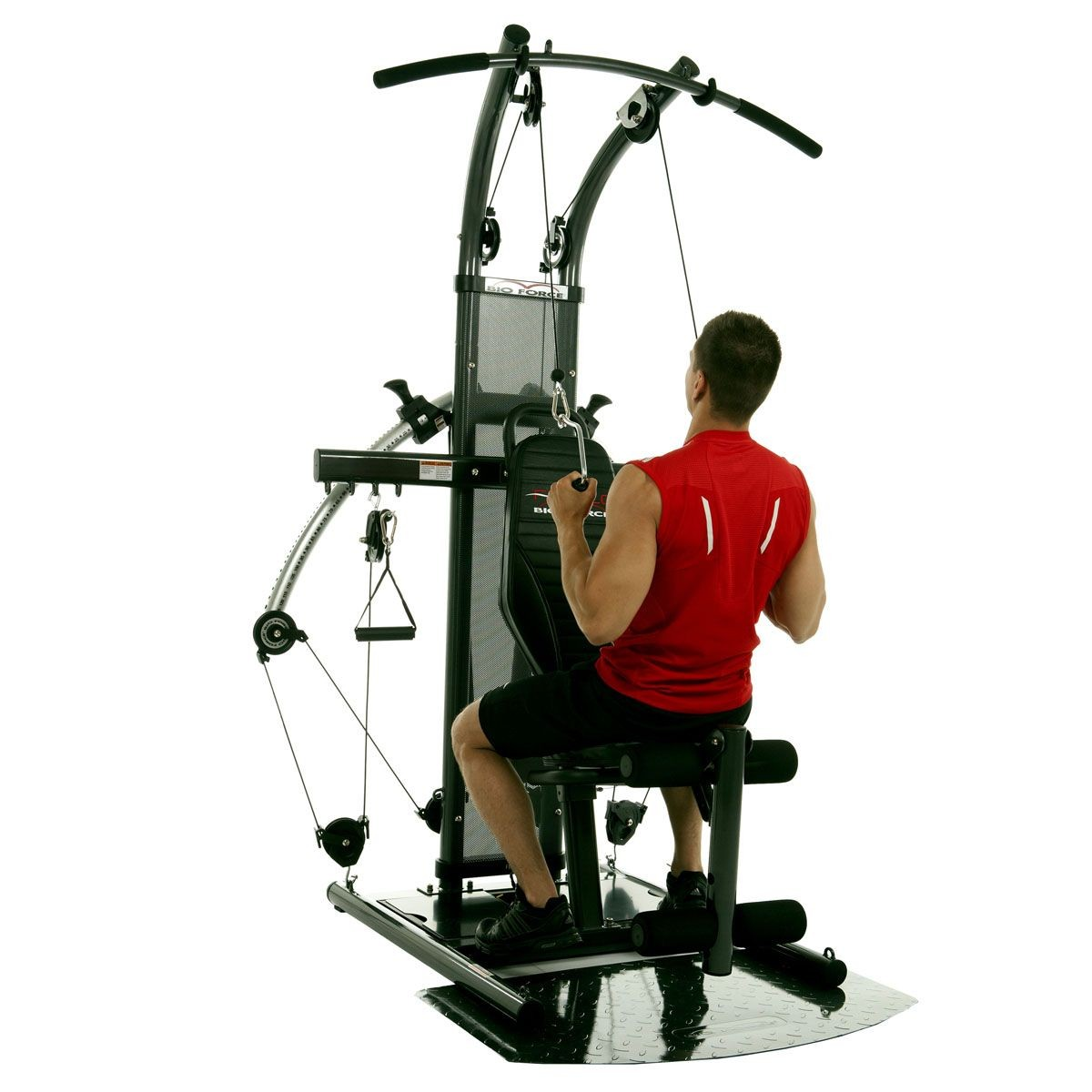 Buy Finnlo By Hammer Multi Gym Bio Force Extreme