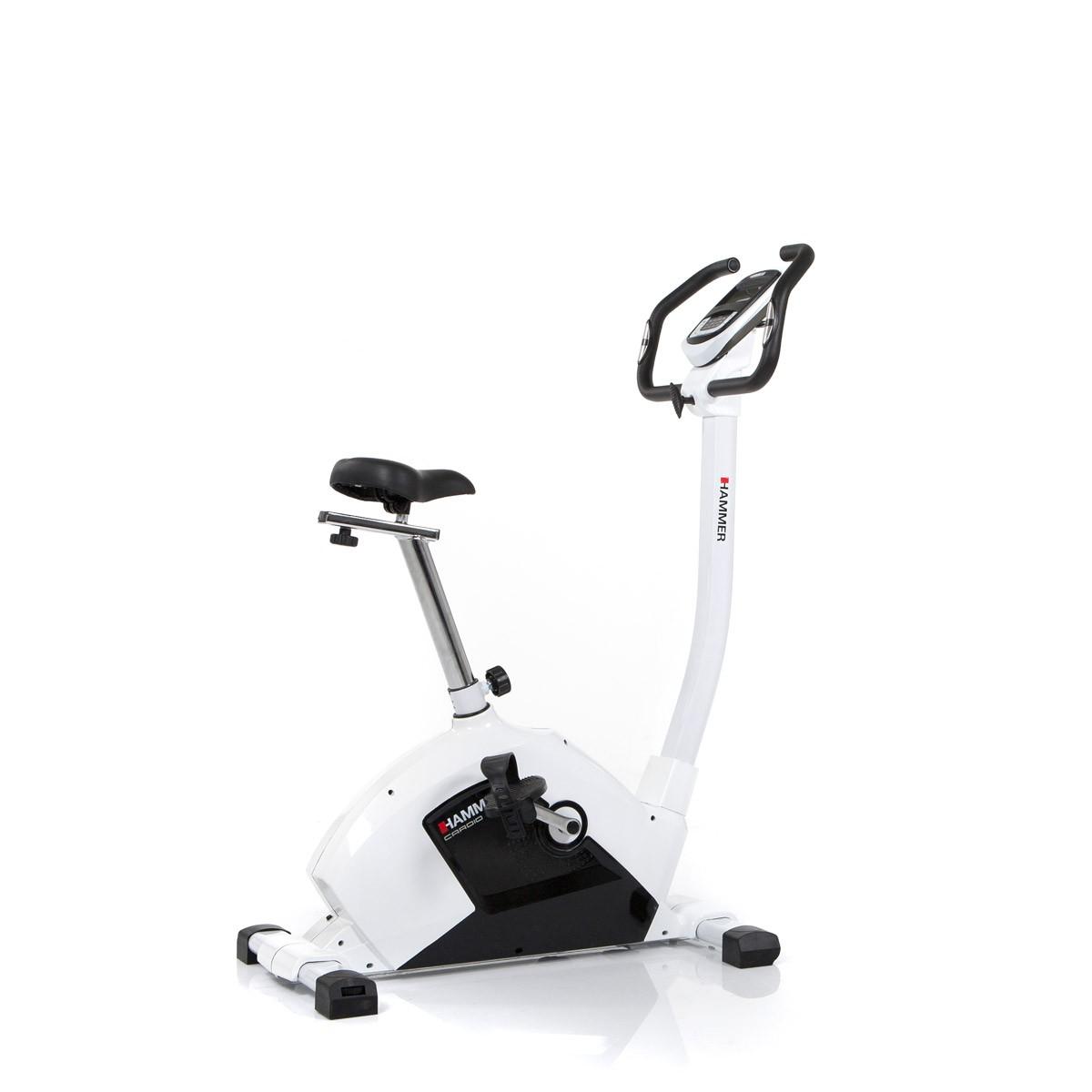 hammer exercise bike cardio xt5Hammer Cardio Xtr Ergometer #7