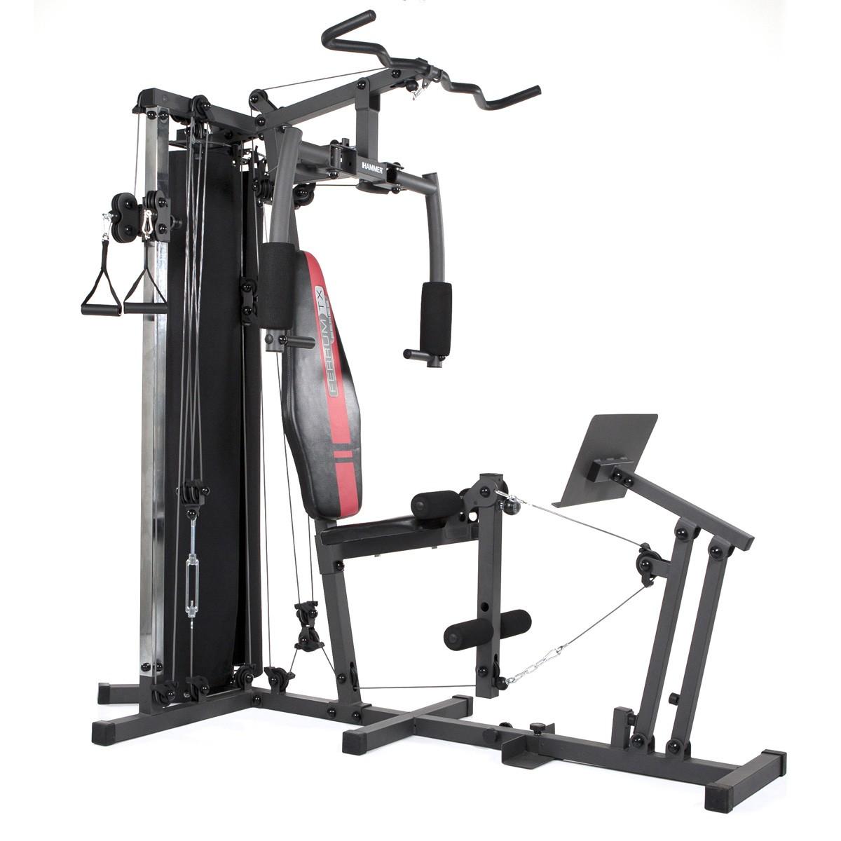 Hammer multi gym ferrum tx