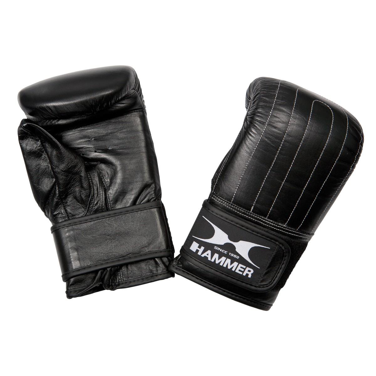 Buy HAMMER BOXING punching bag gloves PUNCH