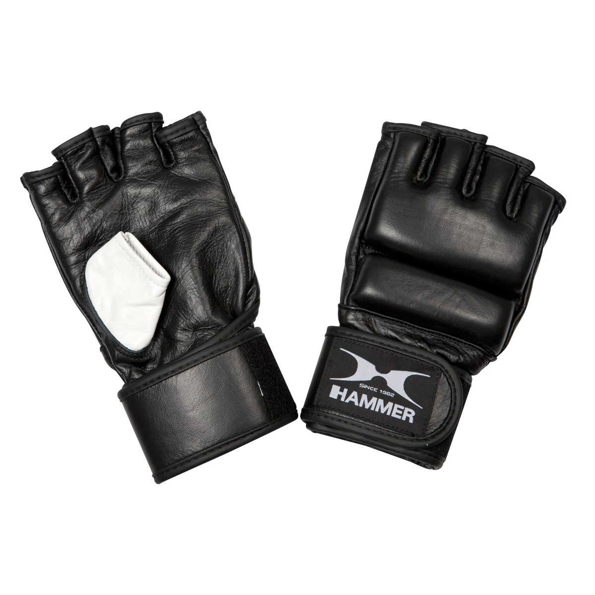 Buy Hammer Boxing Punching Bag Gloves Premium Mma