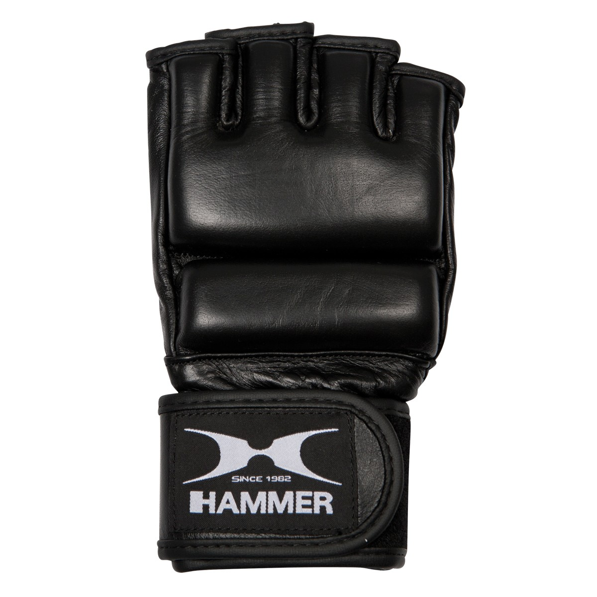 Black hammer gloves - Hammer Boxing Punching Bag Gloves Premium Mma