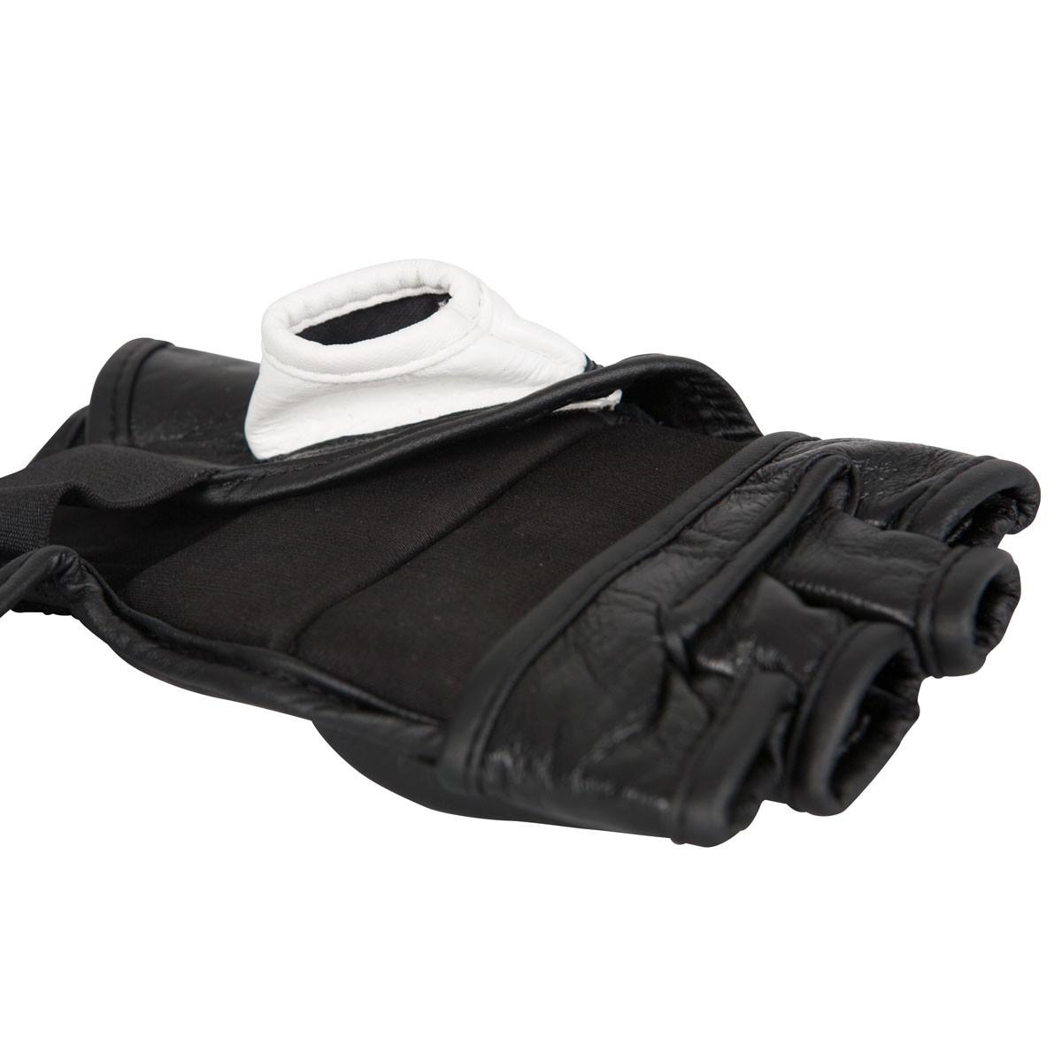 Black hammer gloves - Hammer Boxing