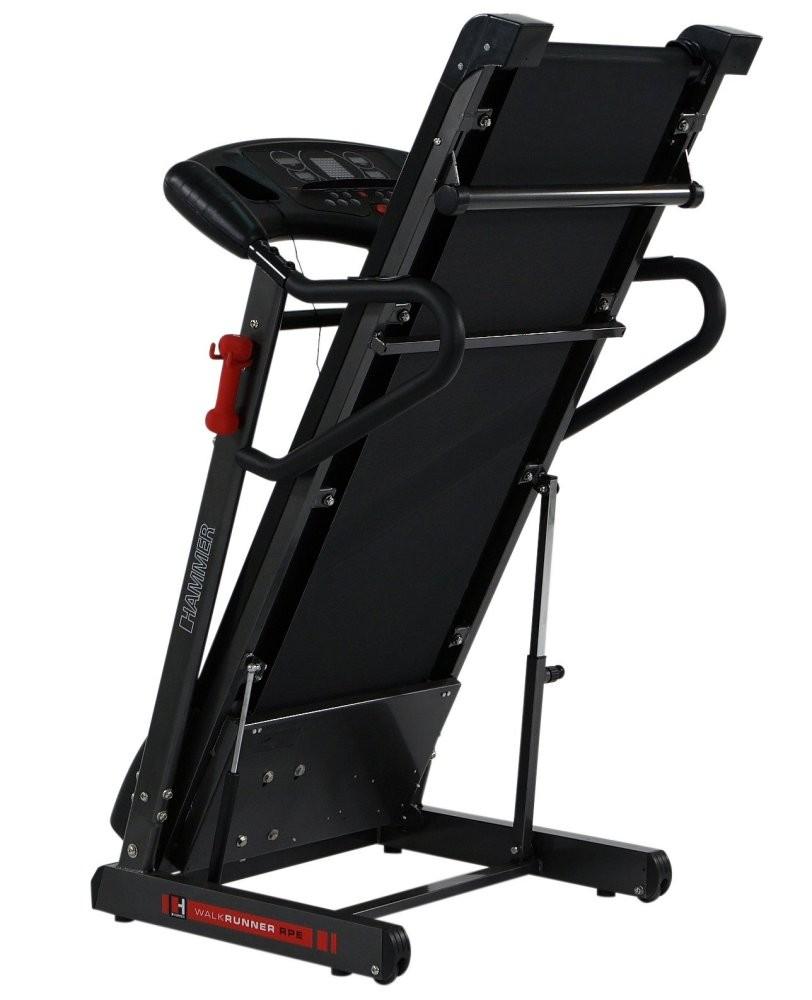 HAMMER Treadmill WalkRunner RPE