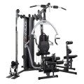 3942 FINNLO by HAMMER Multi Gym Autark 6600