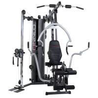 3940 FINNLO by HAMMER Multi Gym Autark 6000