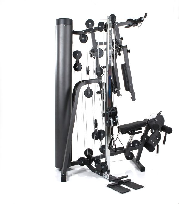 FINNLO by HAMMER Multi Gym Autark 2200