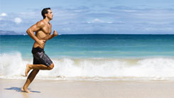 The first steps for your beachbody 2016