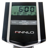 FINNLO Elliptical Cross Trainer FINUM III