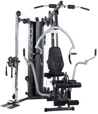 FINNLO Multi Gym Autark 6000
