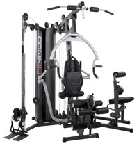 FINNLO Multi Gym Autark 6600