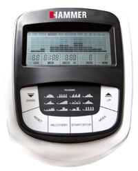 HAMMER Crosstech XTR