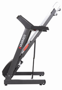 Hammer Treadmill Life Runner LR18i
