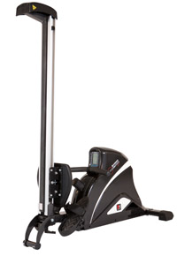 Hammer Rudergerät Rower Cobra XT