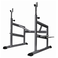 FINNLO barbell-training station Design Line