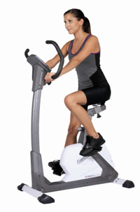 Exercise Bike Varon Stressless