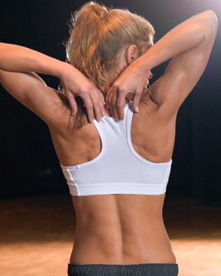 Rückentraining