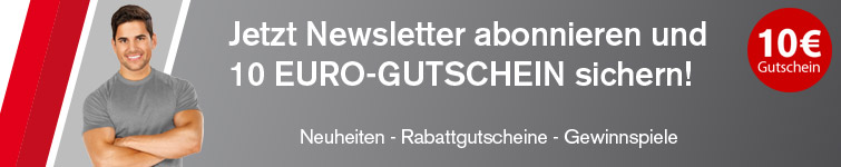Hammer.de Newsletter