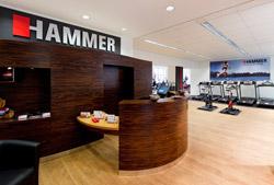 HAMMER Factory München
