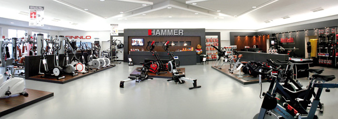 HAMMER Store Neu Ulm