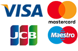 Credit Card / Debit Card