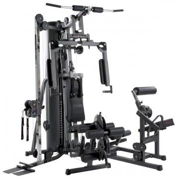 FINNLO by HAMMER Multi Gym Autark 2600