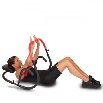 HAMMER AB-Roller Abdominal Trainer