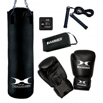 HAMMER BOXING Chicago Boxing Set