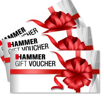 Gift Voucher - The Perfect Gift Idea
