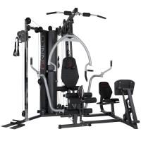 3948 FINNLO by HAMMER Multi Gym Autark 6800