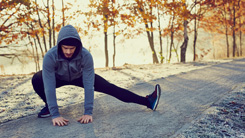 Stretching in order to maintain sustainable health