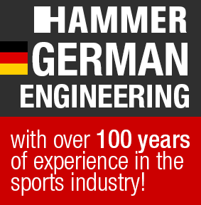 hammer-fitness.co.uk 100 years of experience